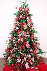 interior design view tree decoration theme decorate