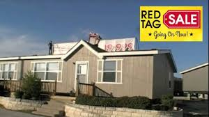 palm harbor manufactured homes in fort worth texas red tag sale