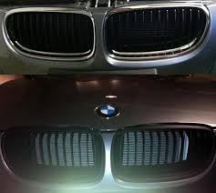 bmw grill anyone ever plasti dip their kidney grills bimmerfest bmw forums
