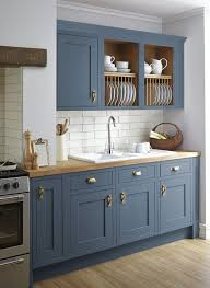 rustic blue gray kitchen cabinets the ultimate blue farmhouse kitchen collection the cottage