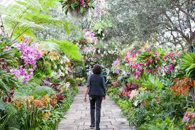 15 breathtaking botanical gardens to visit this season photos