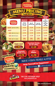 Buffet Prices At Golden Corral by Online Golden Corral Coupon For July Printable Coupon Pictures