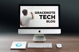 gracenote tech blog