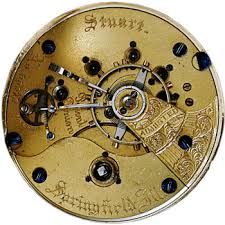 a short history of the american antique pocket watch collectors