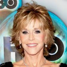 bing hairstyles for women over 60 jane fonda with shag haircut jane fonda haircut hairstyle for women over 60 hairstyles