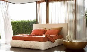 High Headboard Bed Bed With High Headboard Bonaldo Luxury Furniture Mr