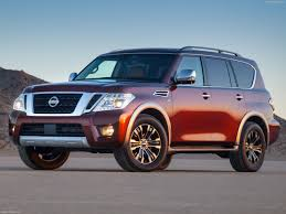 nissan armada wireless headphones nissan armada 2017 pictures information u0026 specs