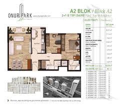 onur park life floor plans