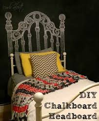 Painted Headboard Ideas Diy Headboard Project Ideas For Every Home Diy Projects Craft