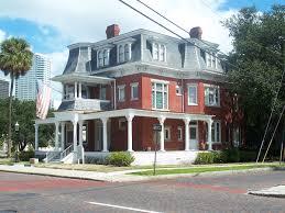 Florida House Hutchinson House Tampa Florida Wikipedia