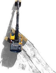 earthworks grade control platform trimble civil engineering and