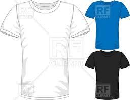 men u0027s short sleeve t shirt design templates vector clipart image