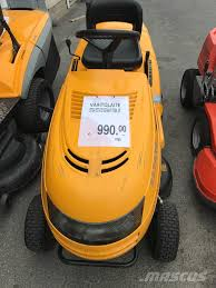 used stiga estate president hst riding mowers price 1 177 for