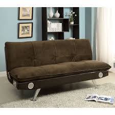Seven Piece Reclining Sectional Sofa by Futon Aspen Seven Piece Power Reclining Sectional Sofa With