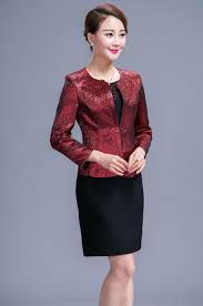 mother dress suits for important occasion wear fashion elegant
