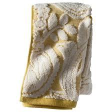 Threshold Aqua Peach Birds Floral Textured Floral Bath Towels Threshold Target