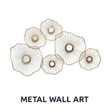 Decorative Metal Wall Art Wall Decor Wall Art Decoration And Artwork Collection At Home