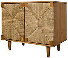 brown modern sideboards buffets u0026 trolleys ebay