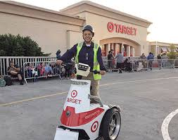 target thursday black friday black friday is on go inside target u0027s big event