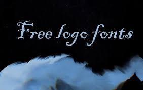 15 best free logo fonts for designers designerscage