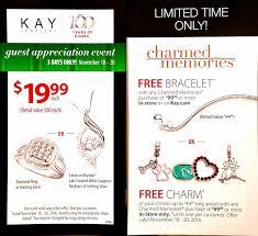 kay jewelers charmed memories leonardo leo arce twitter