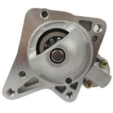 starter motor for ford courier ranger mazda bravo t50 wl wl t 2 5l
