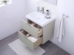 Ikea Bagno Pensili by I Mobili Lavabo Sospesi Sono I Protagonisti Dell U0027arredo Bagno