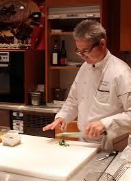 cours de cuisine avec chef étoilé cours cuisine avec un grand chef doublement étoilé jean michel