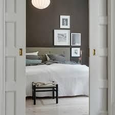 Schlafzimmer Braun Hellblau Gemütliche Innenarchitektur Schlafzimmer Farben Psychologie