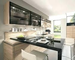 meuble cuisine vitré porte cuisine vitree meuble de cuisine haut 2 portes pliantes 1