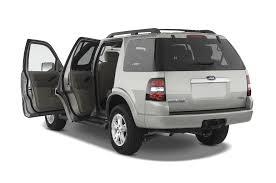 Ford Explorer Black - 2010 ford explorer reviews and rating motor trend