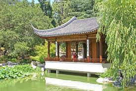 The Huntington Library Art Collections And Botanical Gardens The Huntington Library Chinese Gardens Youtube