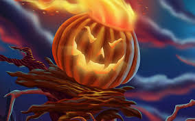 pumpkin backgrounds for halloween halloween wallpapers free android apps on google play