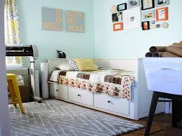 bedroom pretty cozy ikea hemnes daybed sultan 368664 home