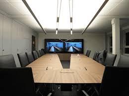 video conferencing geneva dekom