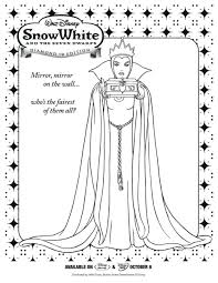 queen esther coloring pages snow white kids free word