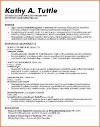 exle of high school student resume resume exle college exles of resumes