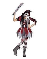 Evil Clown Halloween Costumes Kool Clown Costume Halloween Mega Fancy Dress Fancy