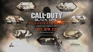 Black Ops 3 Map Packs Game News Call Of Duty Black Ops Ii U0027revolution U0027 Dlc Map Pack