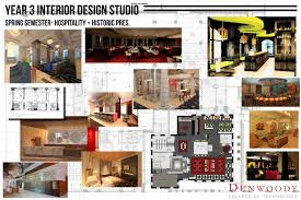 Junior Interior Designer Salary by Interior Design U2013 Dunwoody College Of Technology