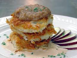 potato pancake grater potato pancakes recipe burrell food network