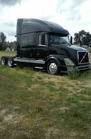 2007 volvo vnl 670 for sale