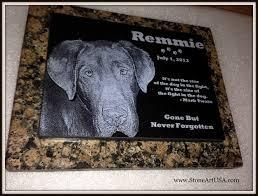 pet memorials 352 best pet memorial stones more images on pet