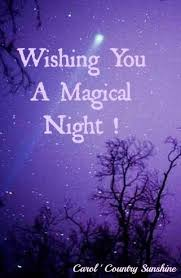 magical night wallpapers 80 best good evening night images on pinterest good night good
