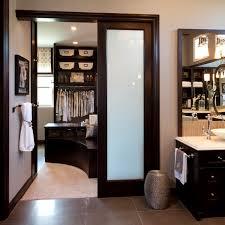 bathroom closet ideas bathroom closet design for master bathrooms with closets home