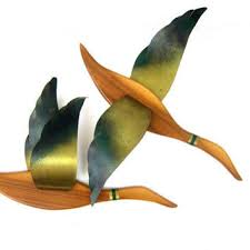 best wooden bird wall products on wanelo