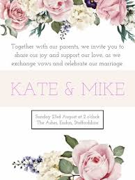 create your own save the date card adobe spark