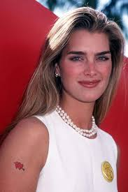 83 best brooke shields images on pinterest brooke shields