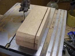 make a bandsaw pen box
