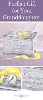 granddaughter gifts collectibles granddaughter you are my personalized box